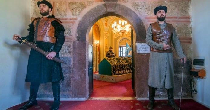 Söğüt Ertuğrul Gazi Müzesi