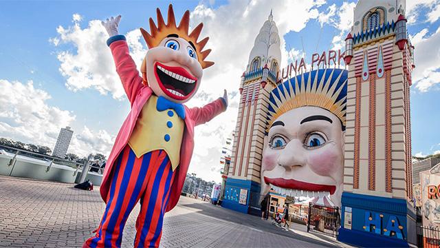 Sidney Luna Park