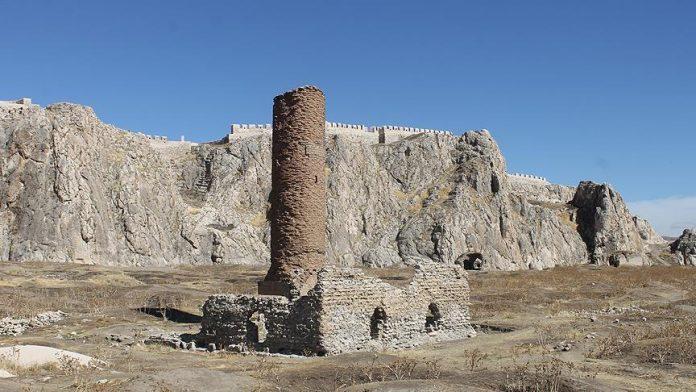 van eski şehri