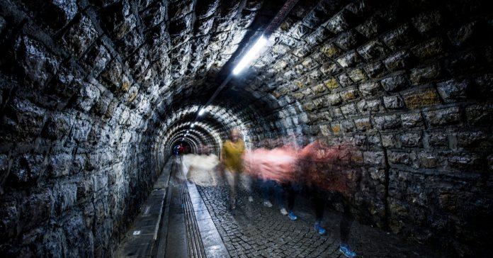 varagel tüneli