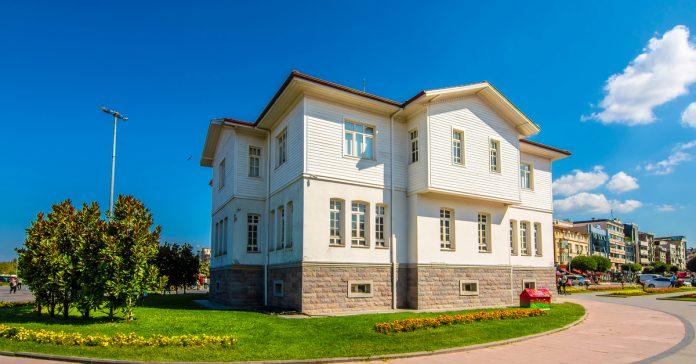 yalova kent müzesi