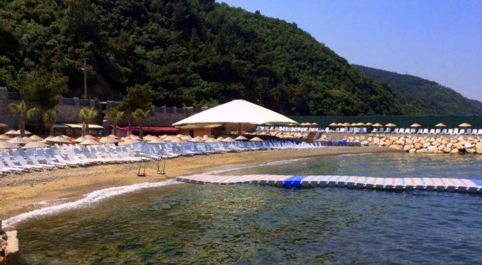 Yalova Plajları