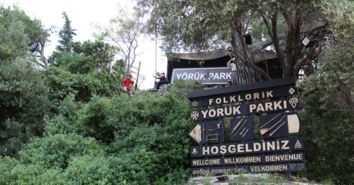 Yörük Parkı