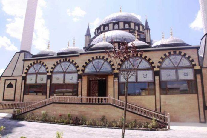 Yozgat Bilal Şahin Külliyesi