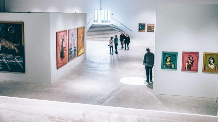 Arken Modern Sanat Müzesi