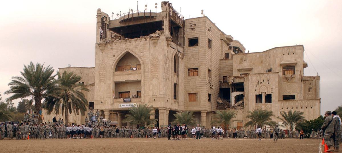 As-Salam Palace