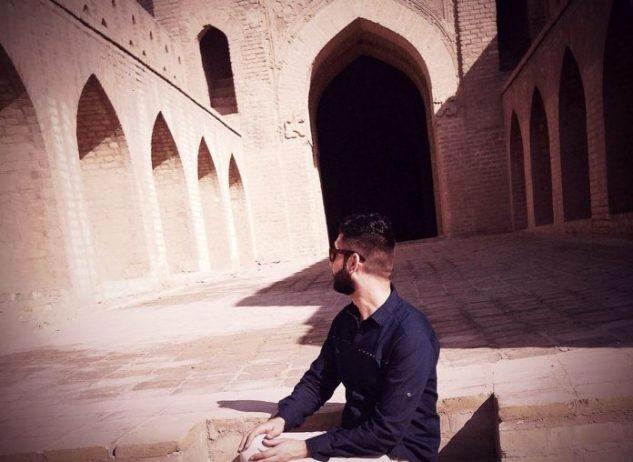 Bab al Wastani