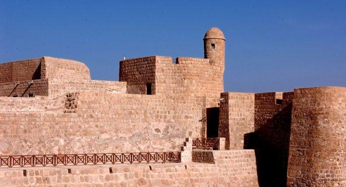 Bahreyn Tarihi Yerler