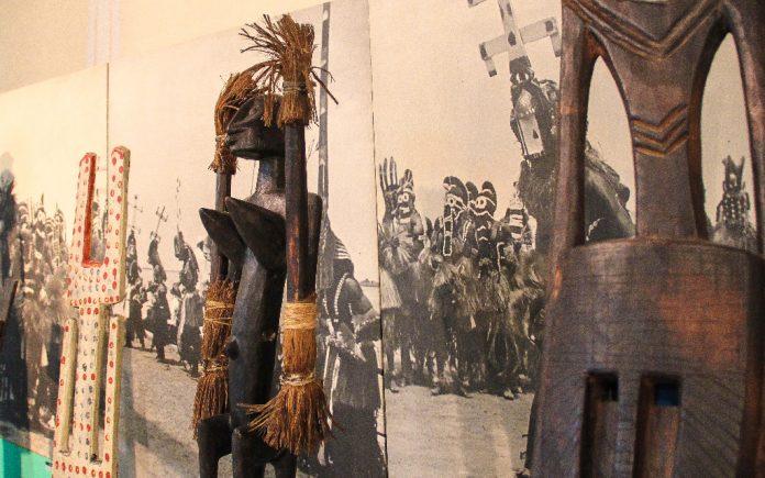 Belgrade African Art Museum