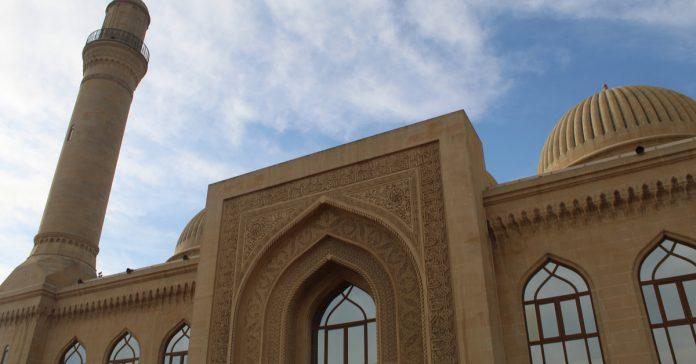 Bibiheybet Camii