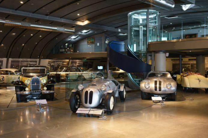 Classic Cars Museum dubai