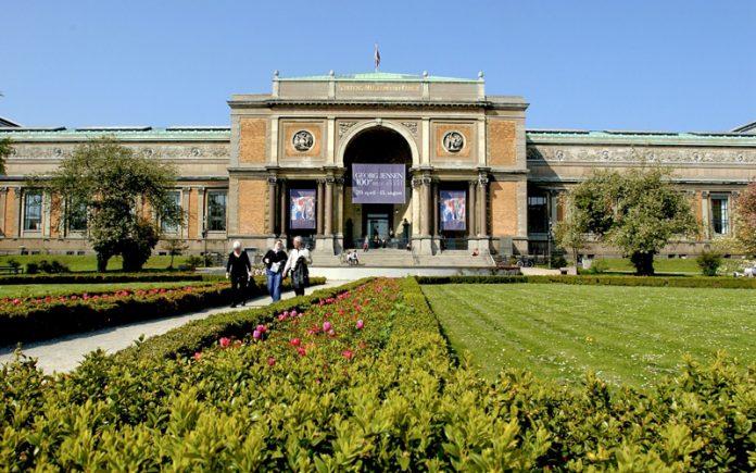 Danimarka Ulusal Sanat Müzesi