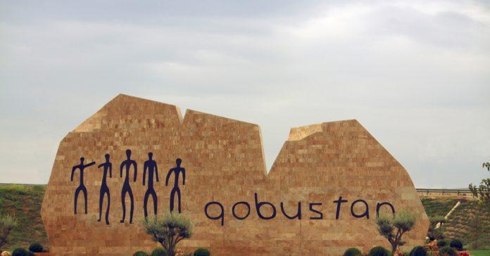 Gobustan Milli Parkı