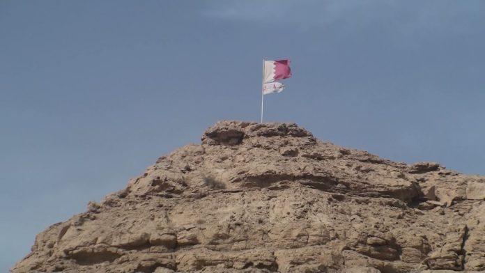 Jabal Al Dukhan