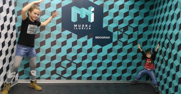 muzej iluzjia