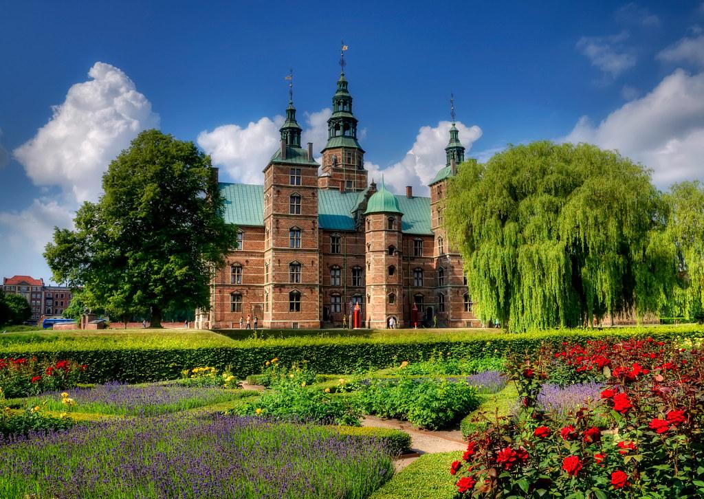 The King's Garden