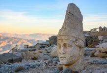 Nemrut Dağı, Adıyaman
