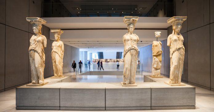 akropolis müzesi