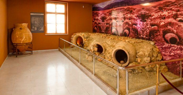 Antalya Elmalı Müzesi