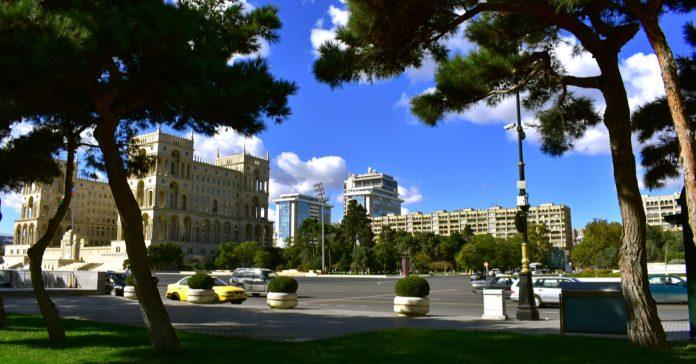 Azadlık Meydanı