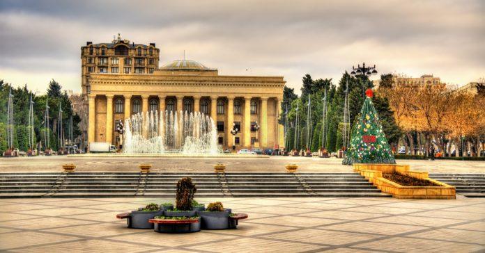 Azerbaycan Ulusal Sanat Müzesi