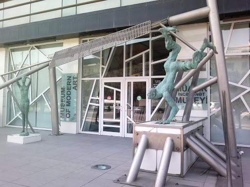 Bakü Modern Sanat Müzesi