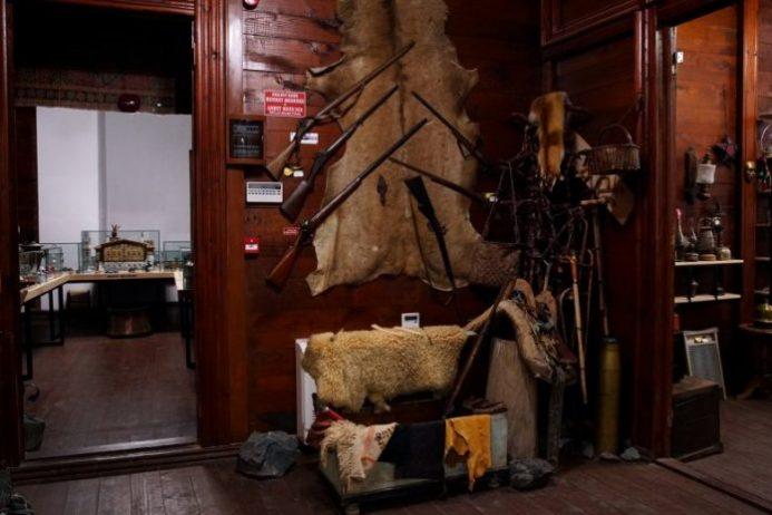 Hopa Kültür Evi ve Müzesi
