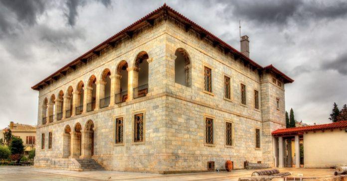 bizans ve hristiyan müzesi