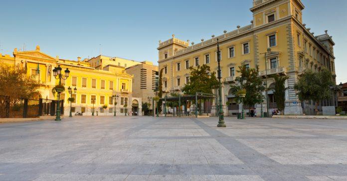 kotzio meydanı