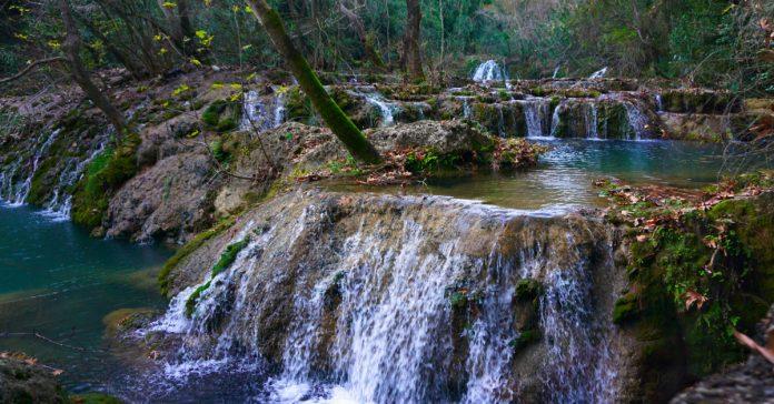 Kurşunlu Şelalesi ve Tabiat Parkı