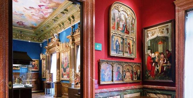 lazara galdiano müzesi