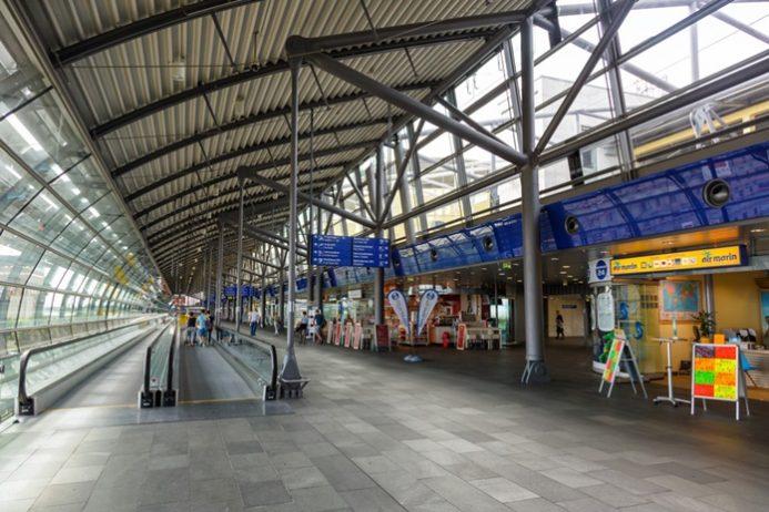 Leipzig Havaalanı