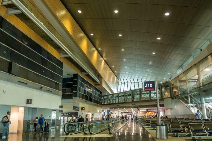Miami Havaalanı