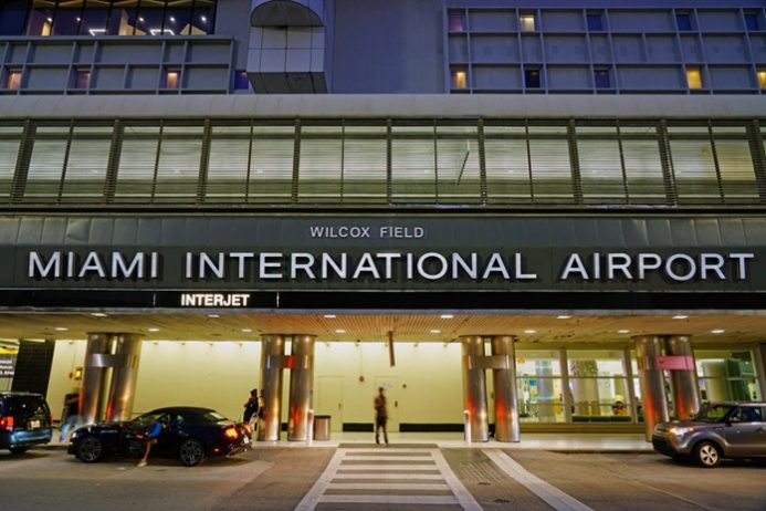 Miami Havalimanı