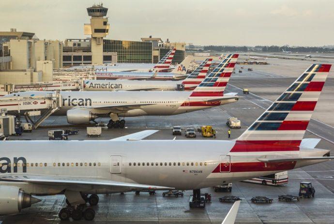 Miami Uluslararası Havalimanı