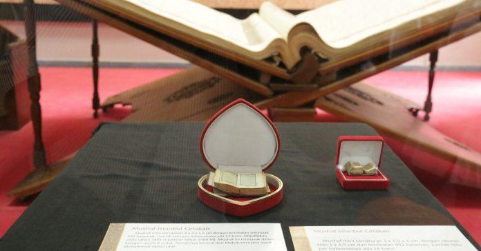 Minyatürk Kitap Müzesi