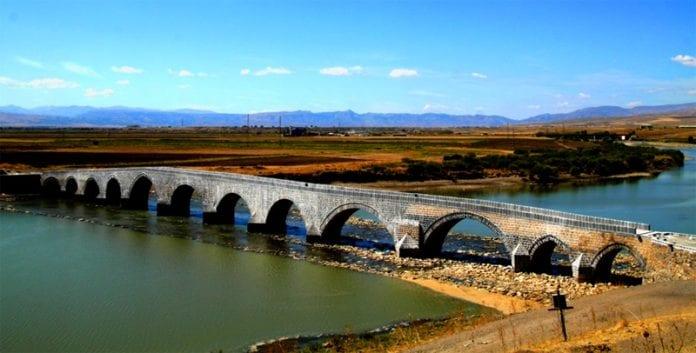 muş köprüsü