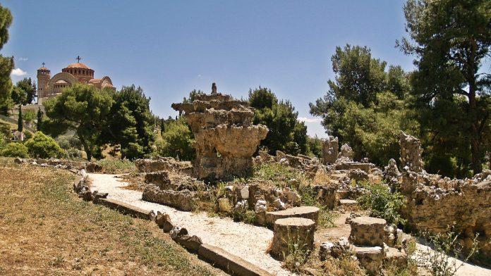 Pasha's Gardens