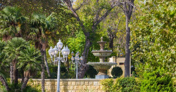 Philarmonia Garden