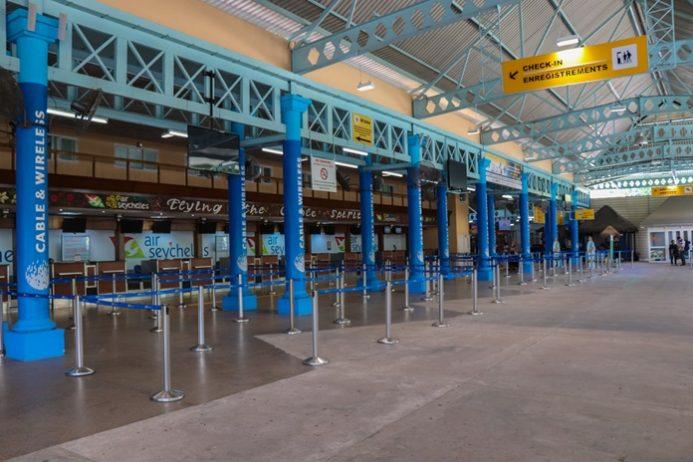 Seyşeller Havaalanı