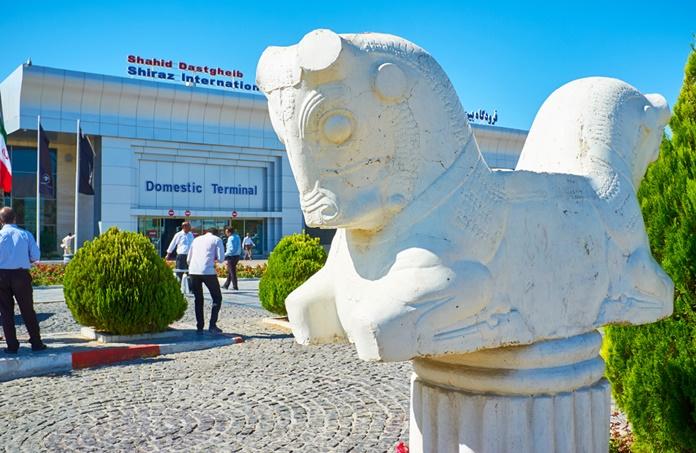 Şiraz Havalimanı