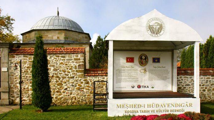 ı.murat hüdavendigar müzesi