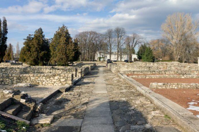 Aquincum Müzesi ve Harabe Bahçesi