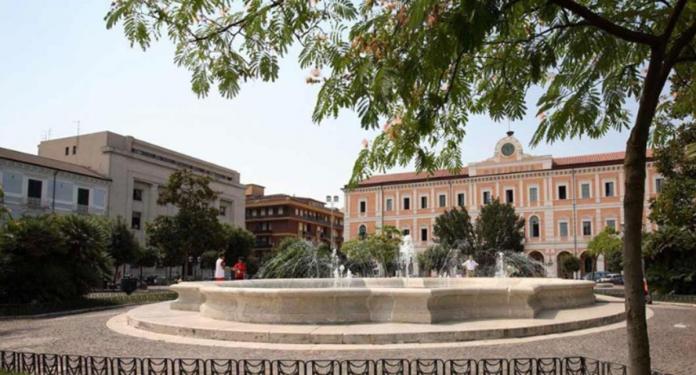Borgo Murattiano
