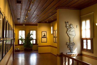 Eğitim Karikatürleri Müzesi