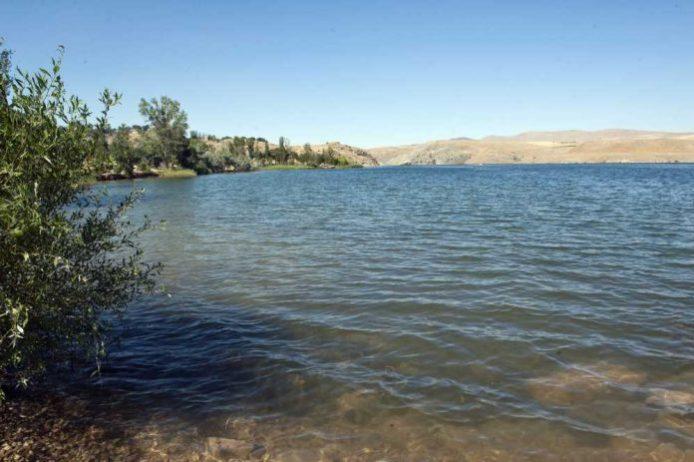Kesikköprü Baraj Gölü