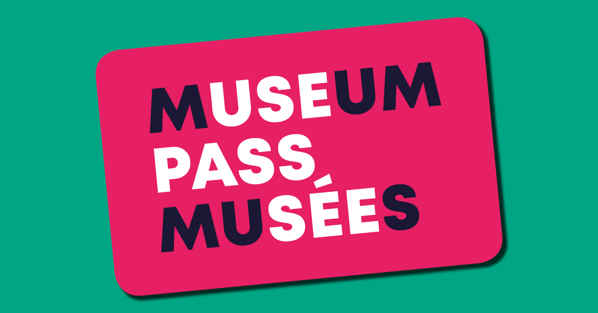 Museums PASS-Musees