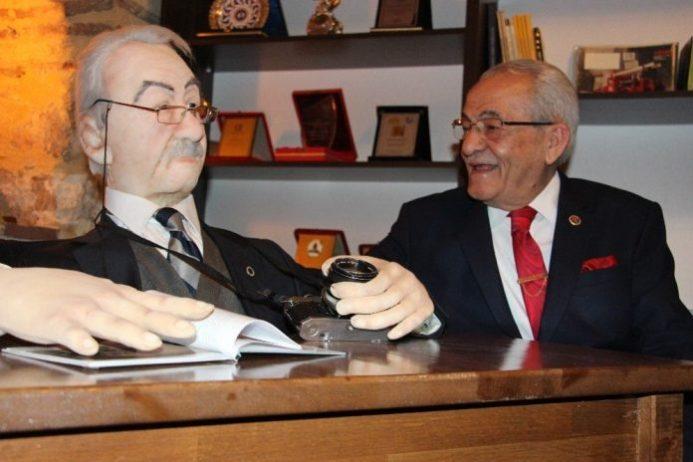 Osman Yaşar Tanaçan Fotoğraf Müzesi