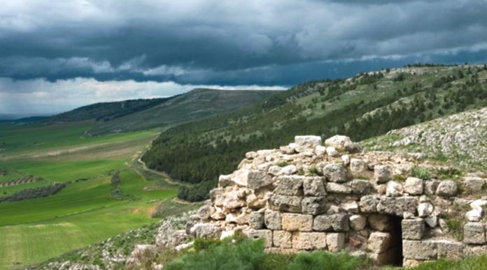 Parco Nationale Alta Murgia