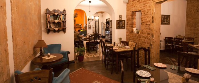 payidar cafe & restaurant